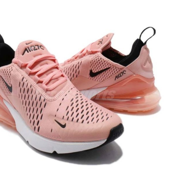 Womens NIKE Air Max 270 AH6789 600 Boutique